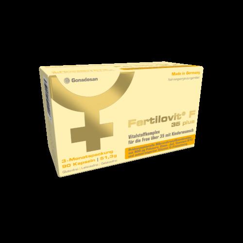 Fertilovit F 35 plus Ingyen Szállítás
